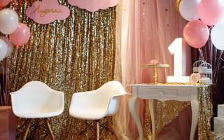 Как украсить комнату на день рождения мальчику