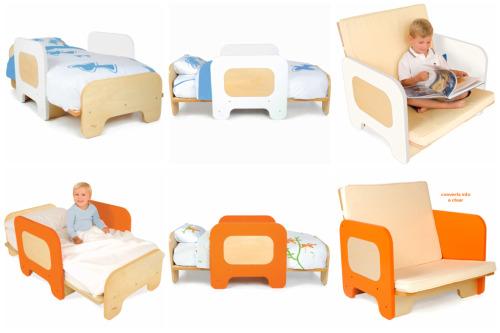 Кресло кровать для ребенка от 3 лет