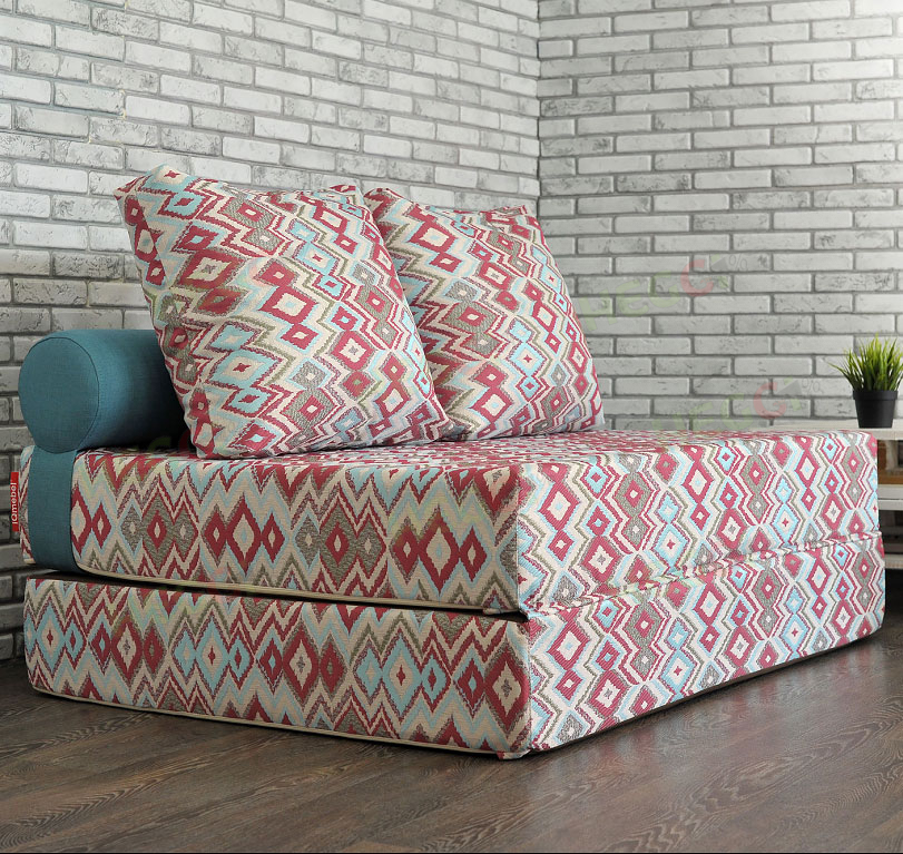 Детское подростковое кресло кровать