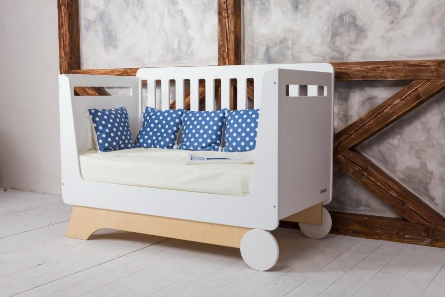 Кресло кровать для ребенка 2 лет
